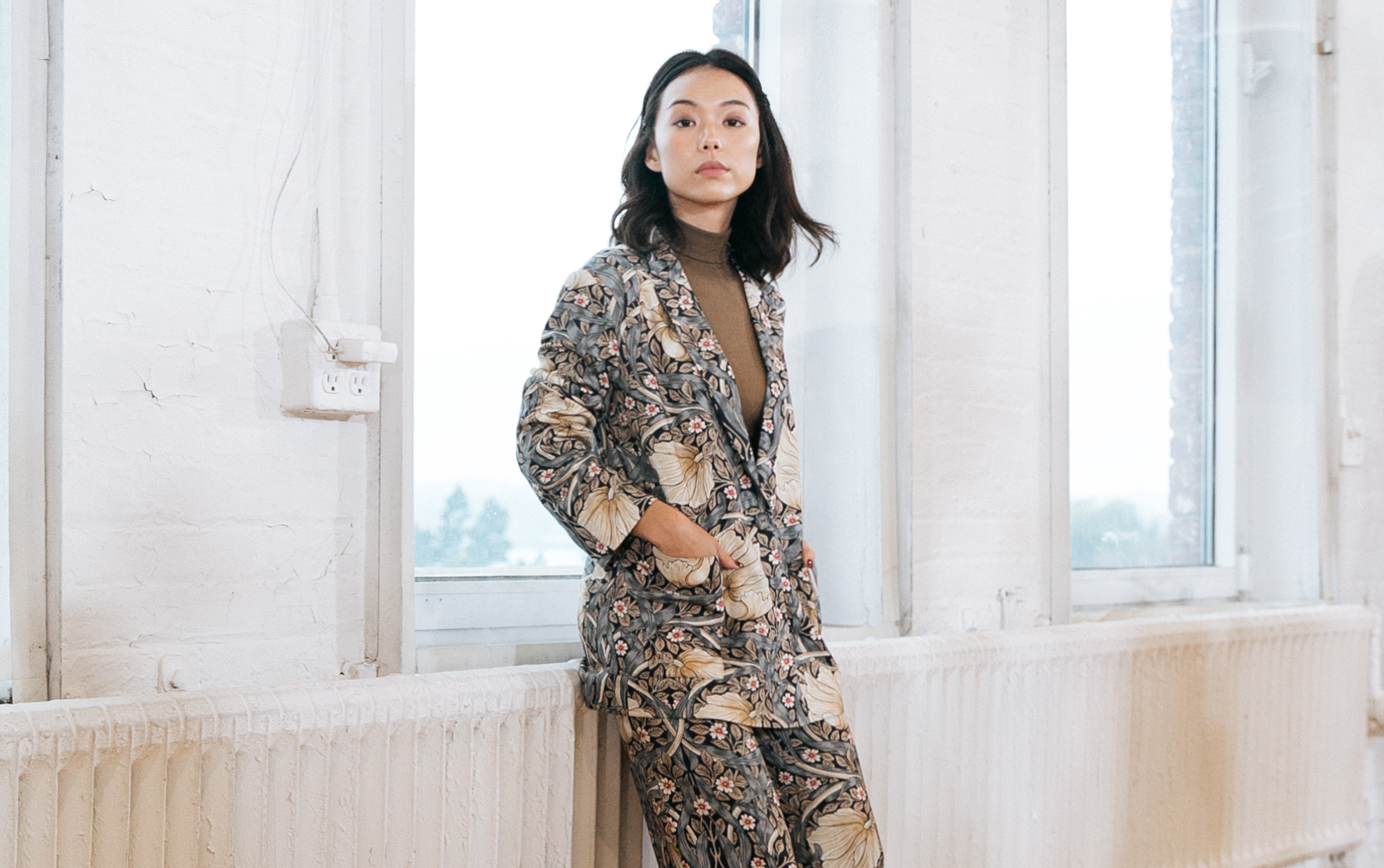 Our Top Picks from the Upcoming H&M x Morris & Co. Collection!
