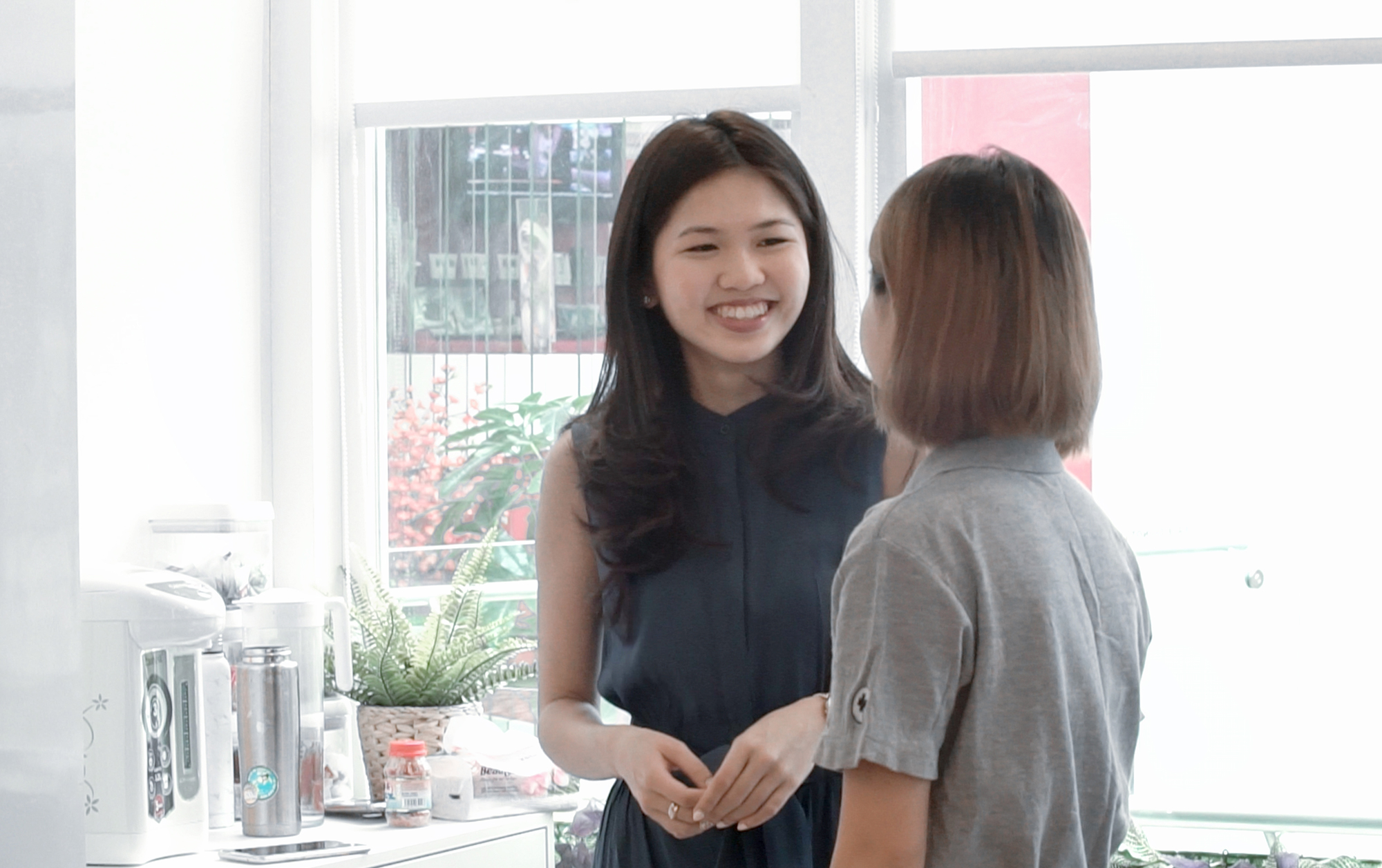Interview: Meet The Founder Of This Socially Responsible Nail Salon In Singapore