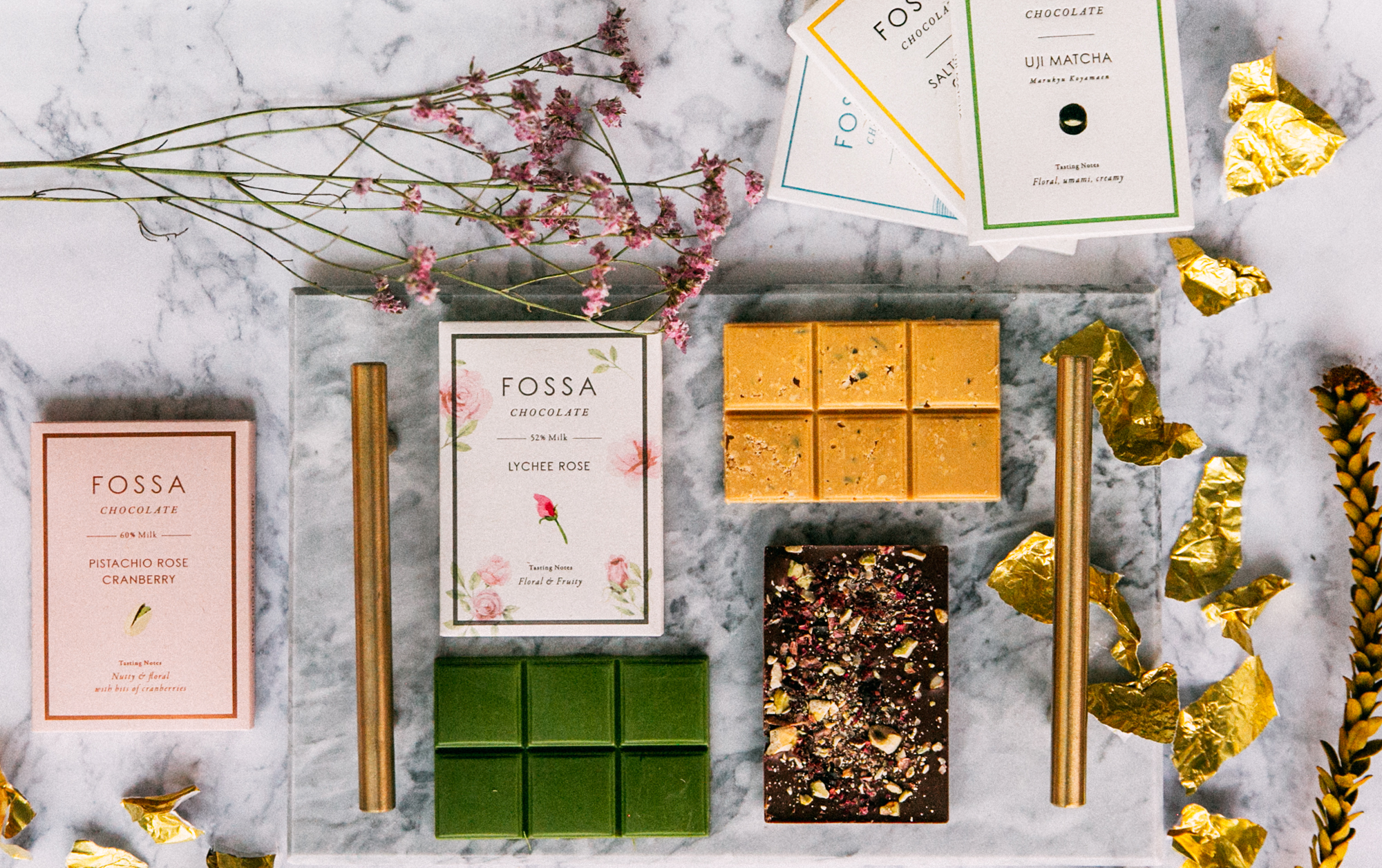 DC Community: Our First Ever Workshop with Fossa Chocolate!
