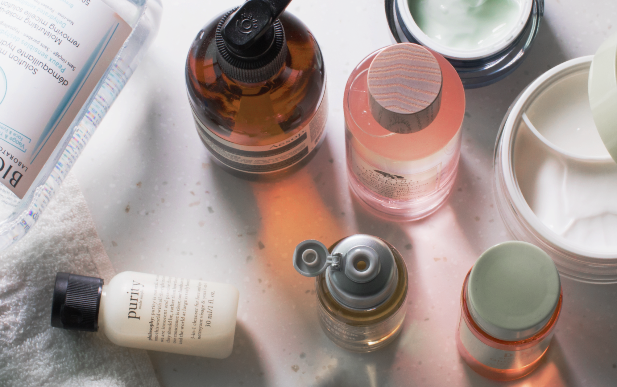Everything You Need To Know About The K-Beauty Approved Double-Cleansing Method
