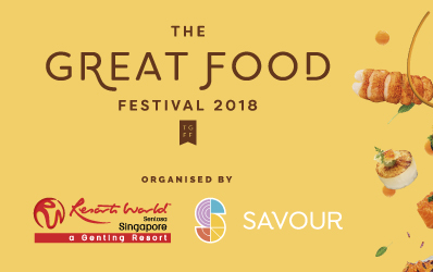 A Sneak Peek into Local Culinary Event, The Great Food Festival 2018