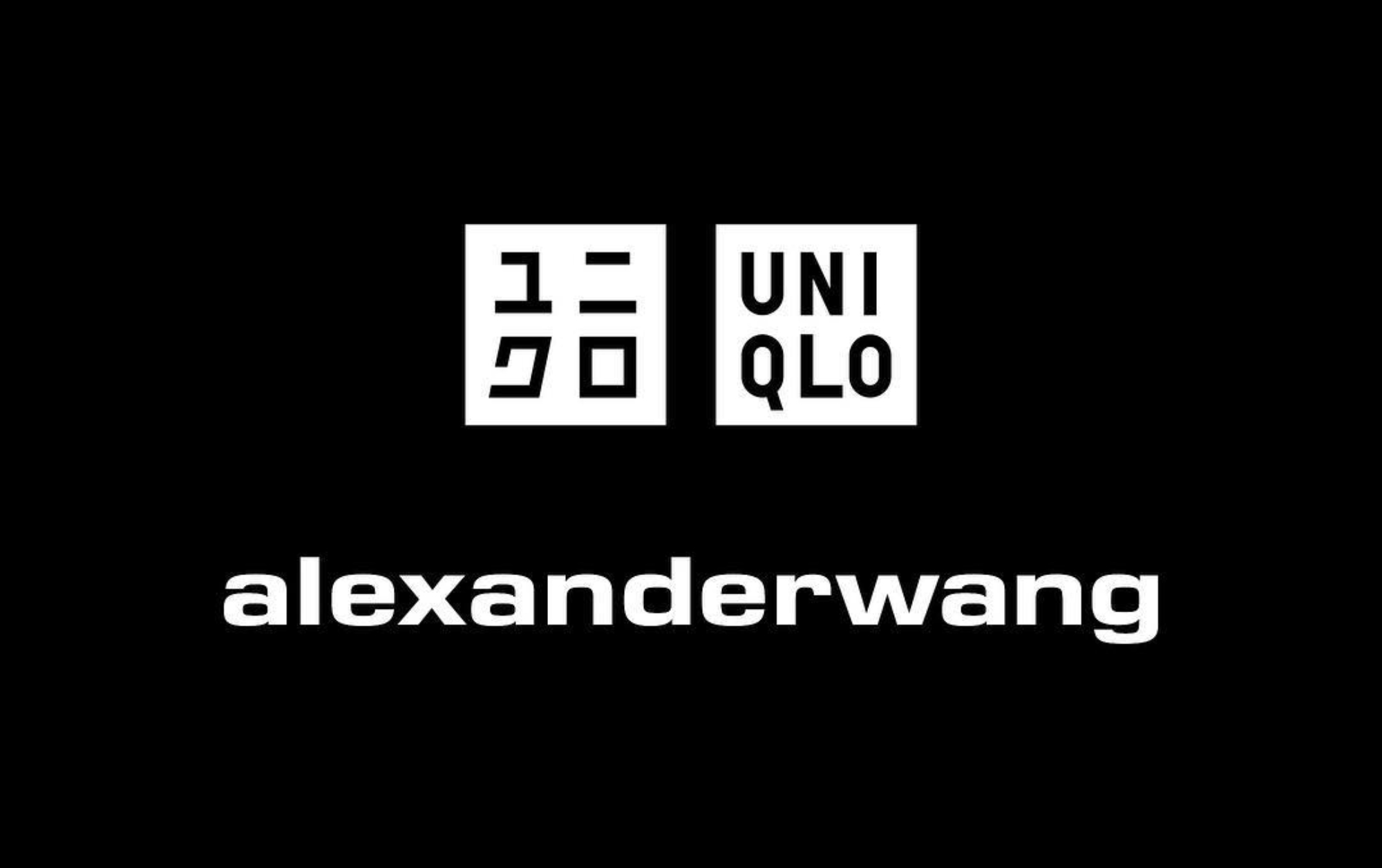 The Alexander Wang & Uniqlo Collection Everyone's Talking About