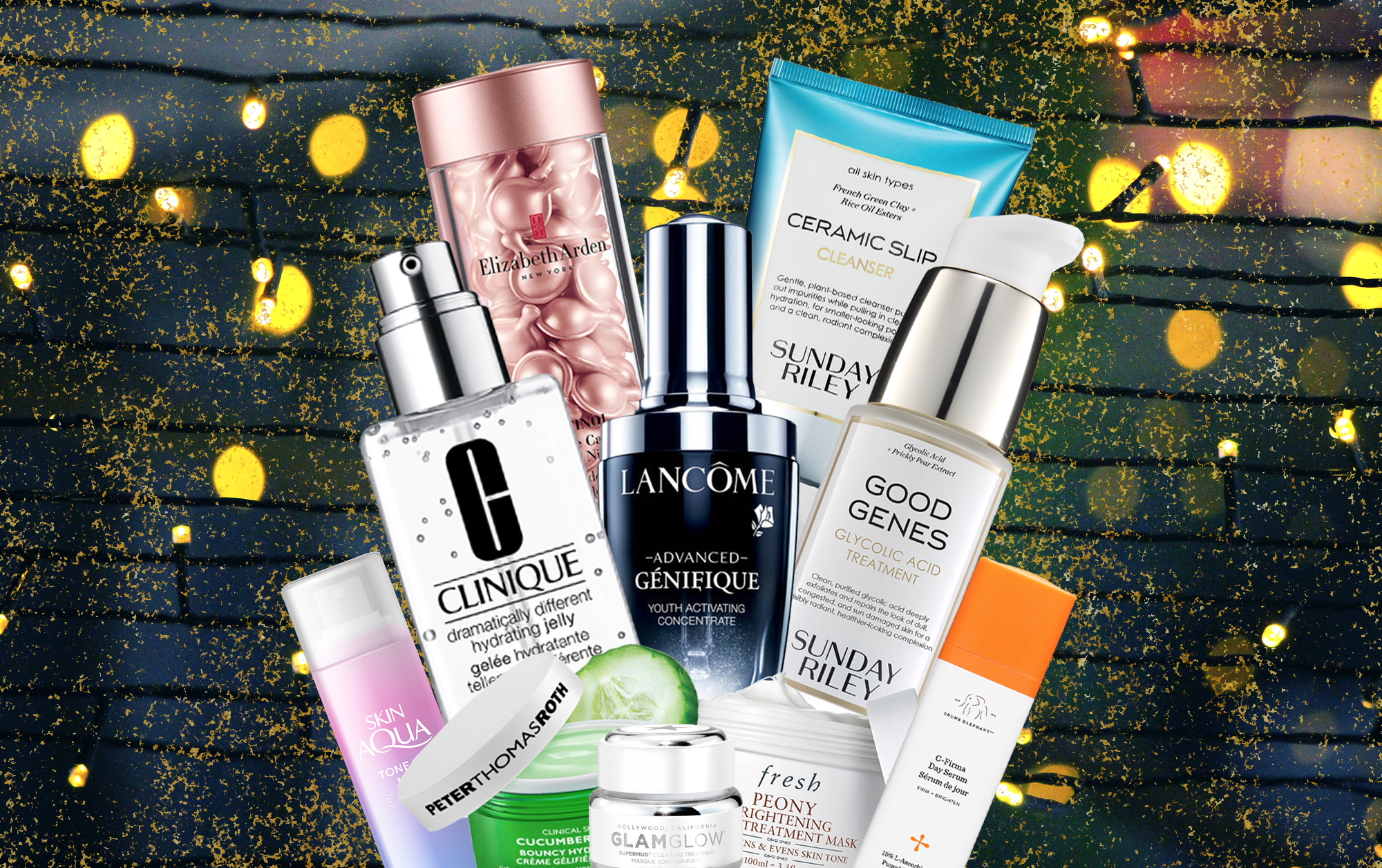 Skincare Holiday Gift Guide | The Ultimate Holiday Gift Guide For The Skincare Junkie