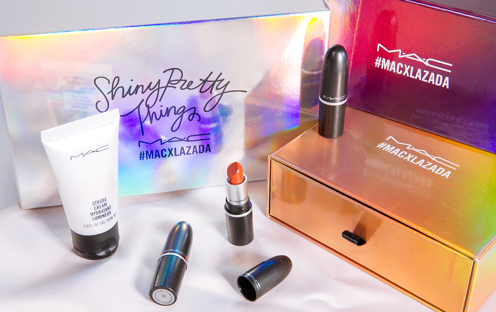 4 Exclusive Beauty Deals On Lazada You Shouldn't Miss Out On This 11.11