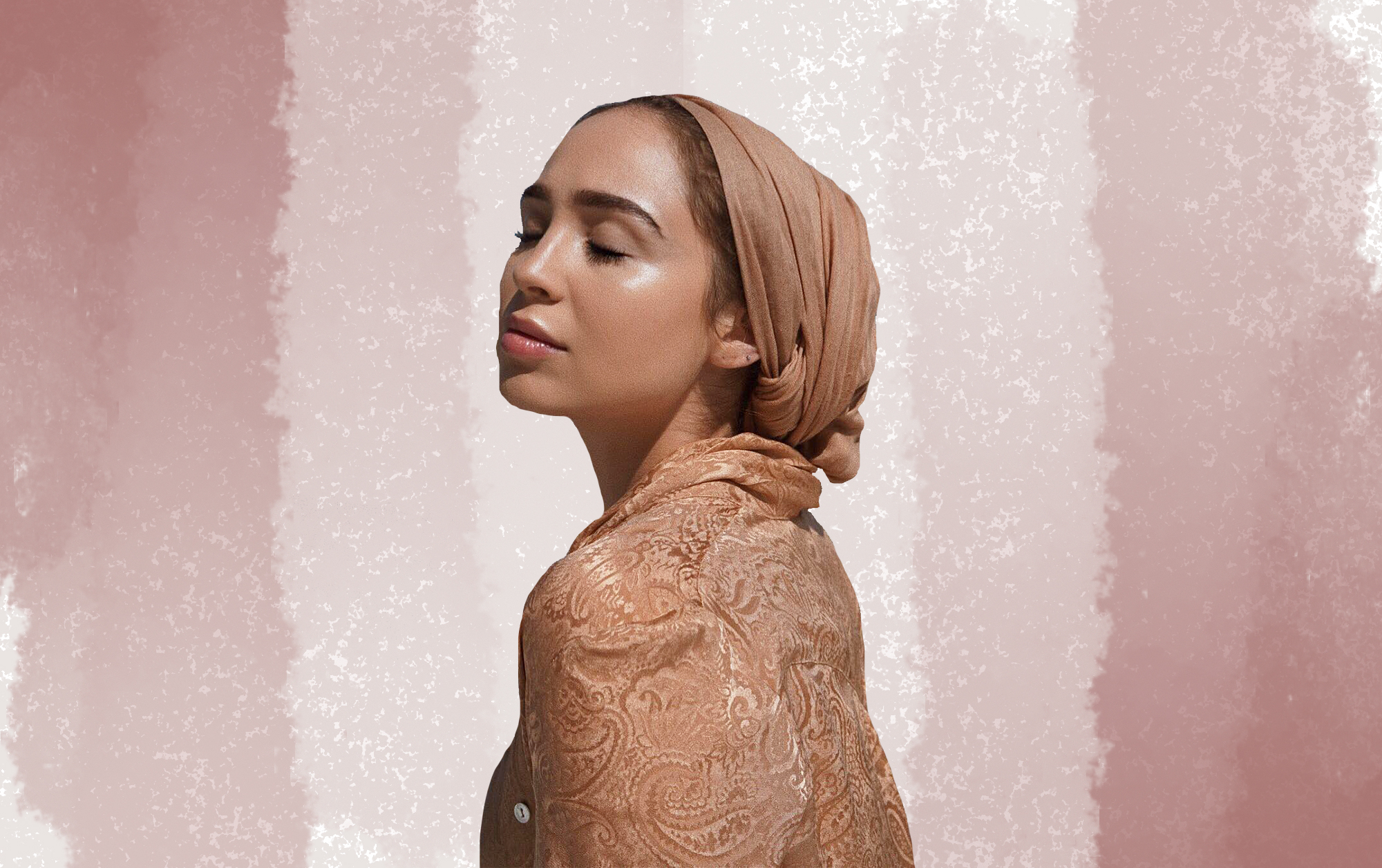 Beauty Guide | Haircare Tips Every Muslim Woman Needs To Know