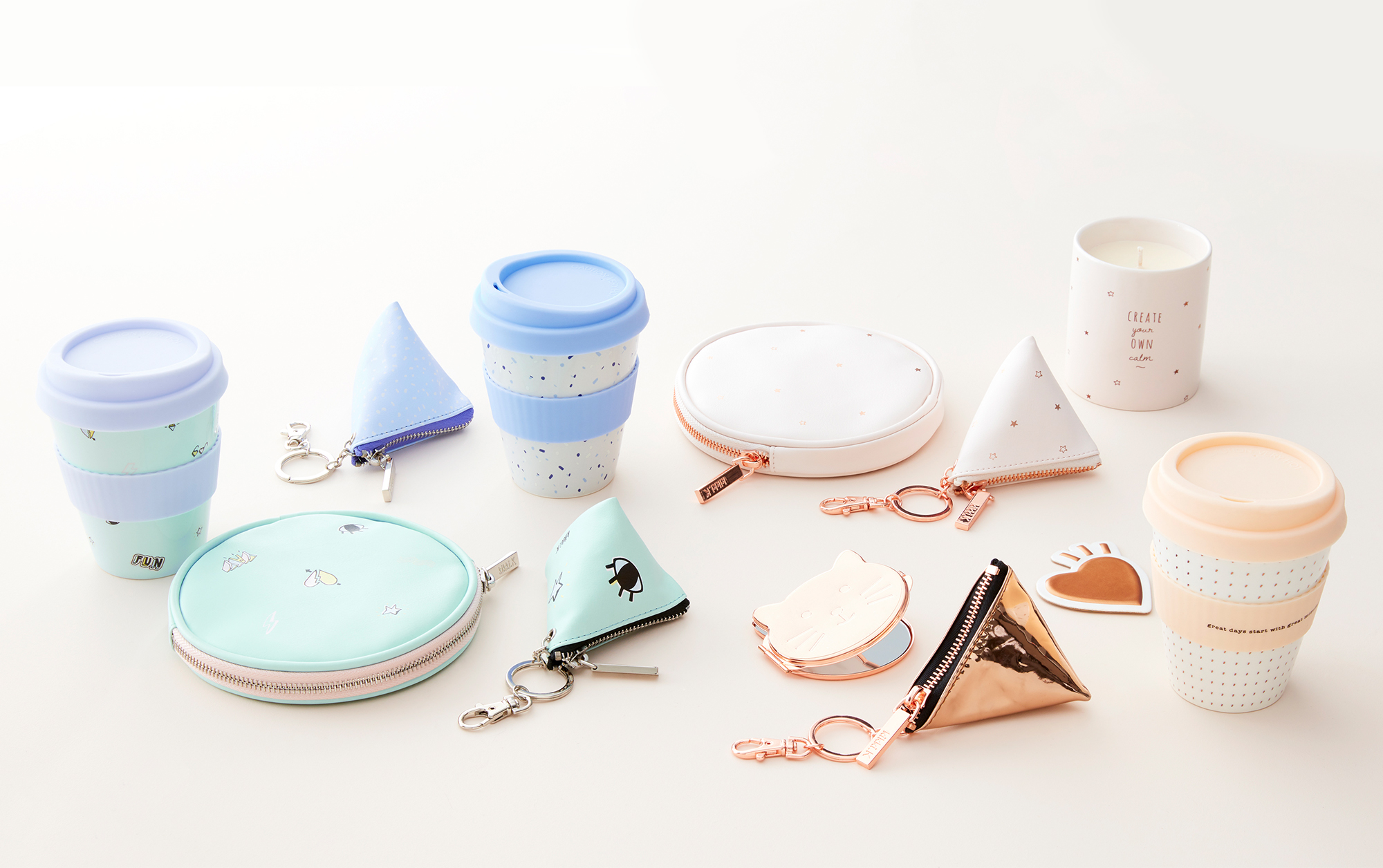 Why We're Shopping The New kikki.K Uniquely You Collection