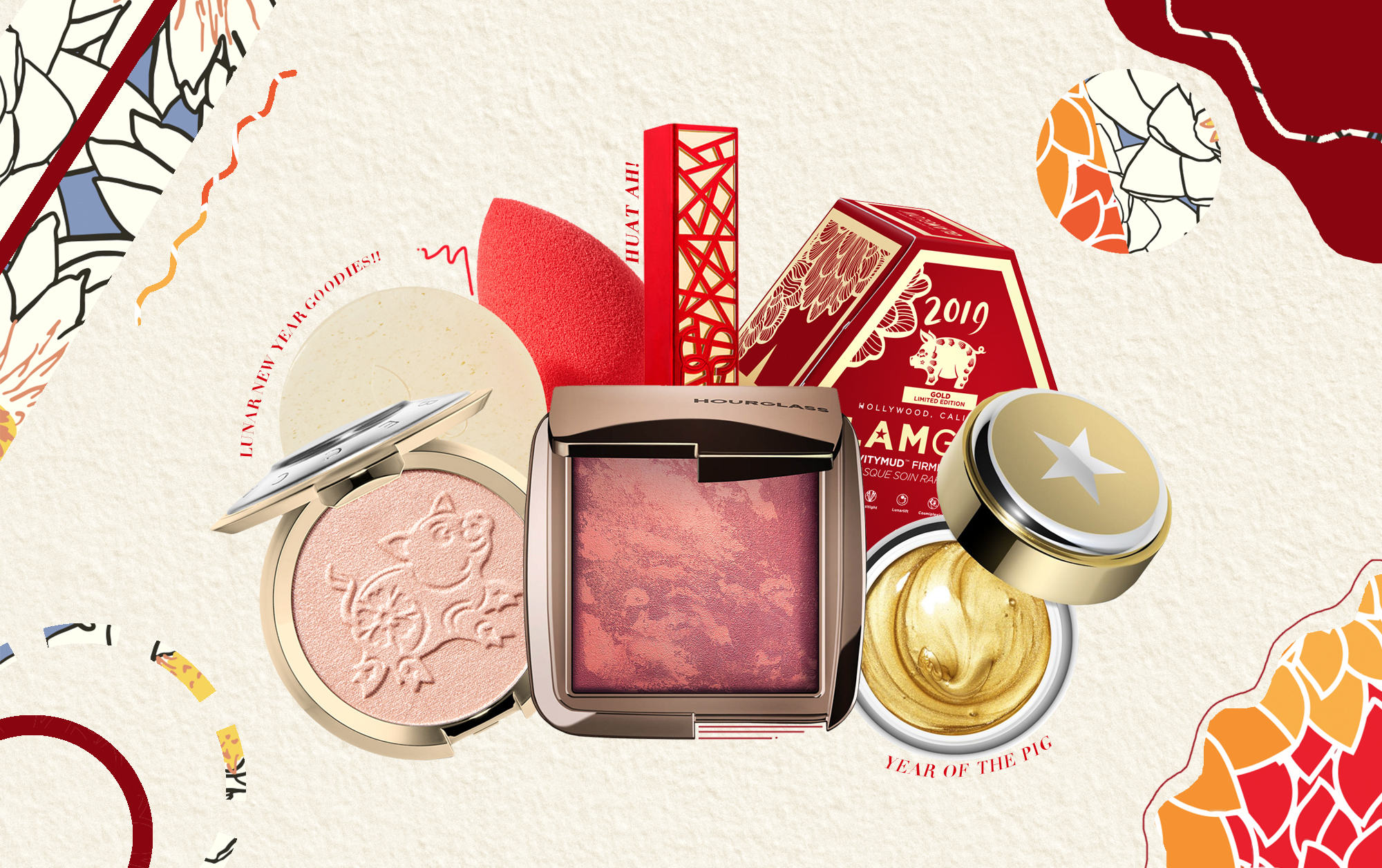 Sephora Just Released CNY-Themed Products And We're In Love