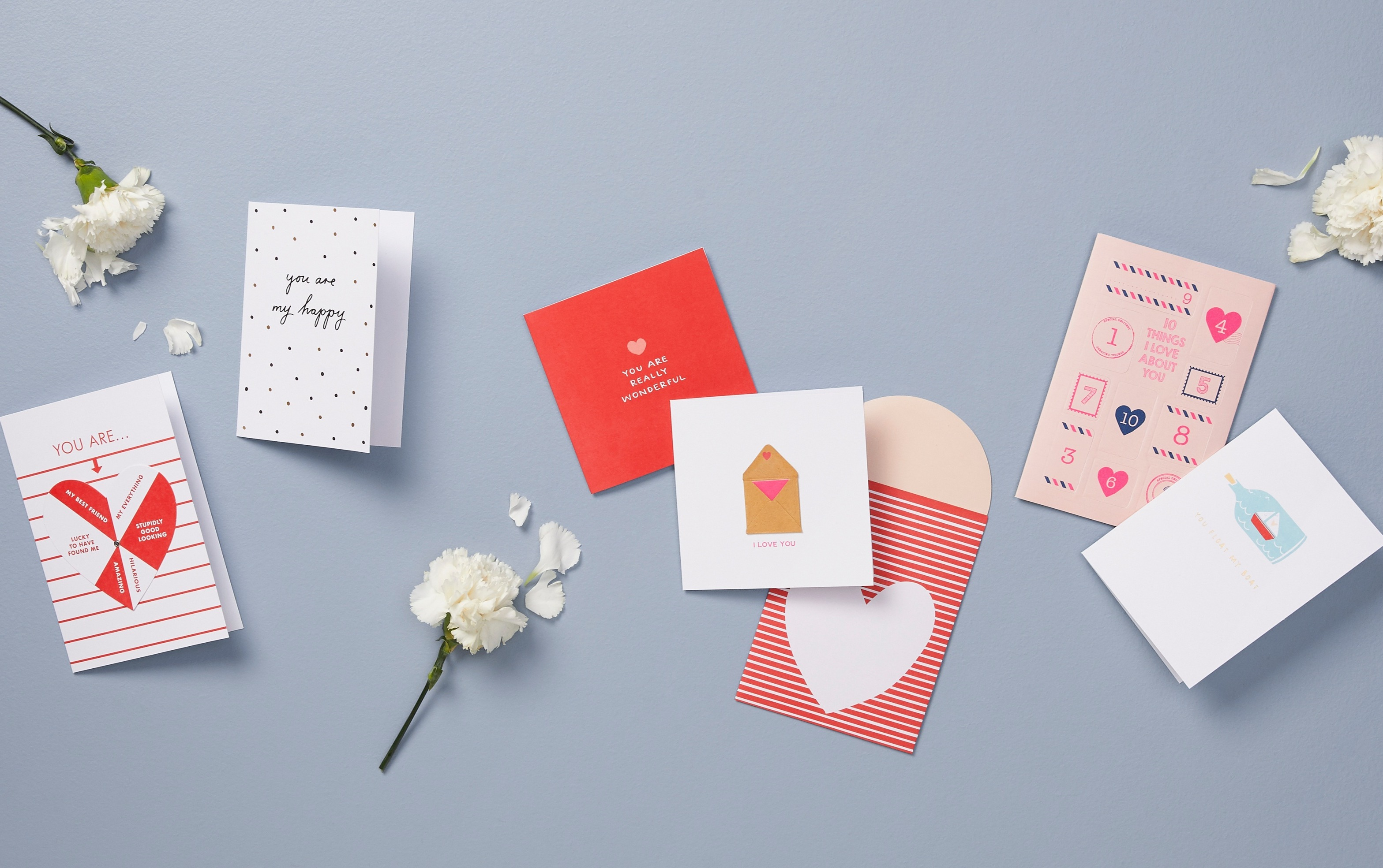 Spread Some Love With kikki.K's 2019 Valentine's Day Card Collection