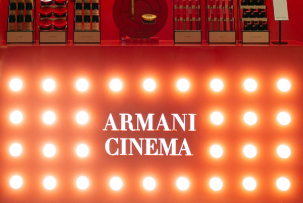 Giorgio Armani Cinema