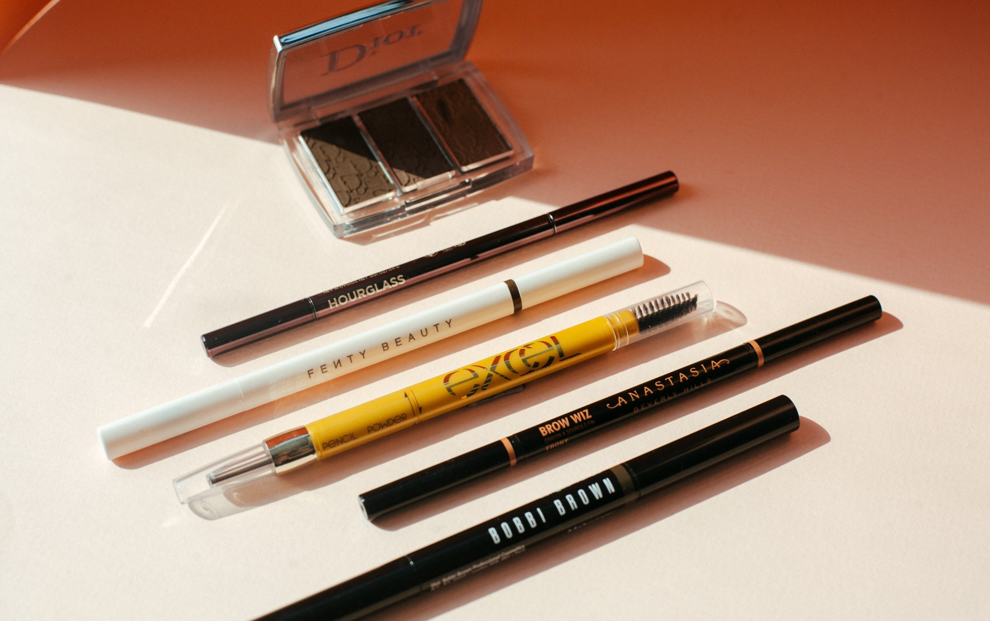 Top 6 Eyebrow Products We Recommend This 2019