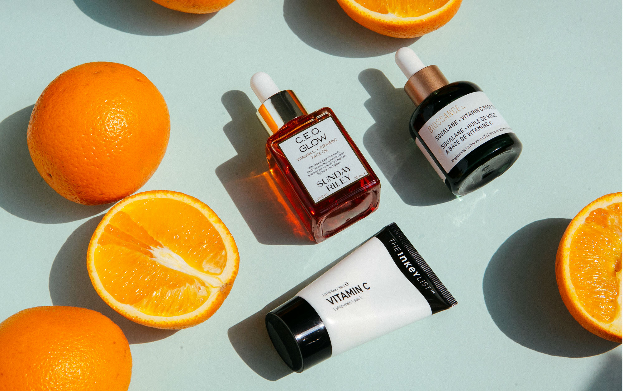 The Best Beauty Buys From Sephora: Vitamin C Edition