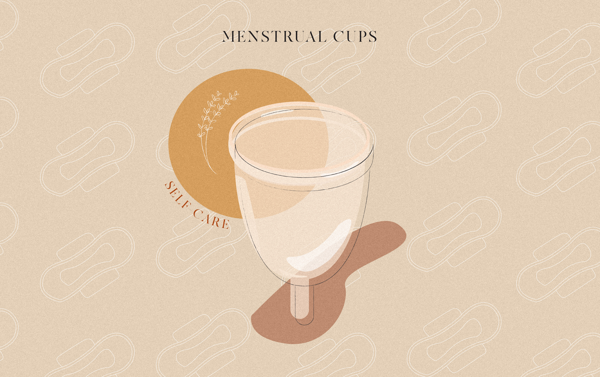 Menstrual Cups: They Could Be the Best Decision for Your Period Yet