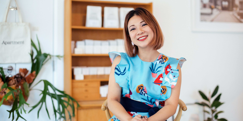 Career Feature: Celine Tan, Deputy Editor Of 8 DAYS Magazine
