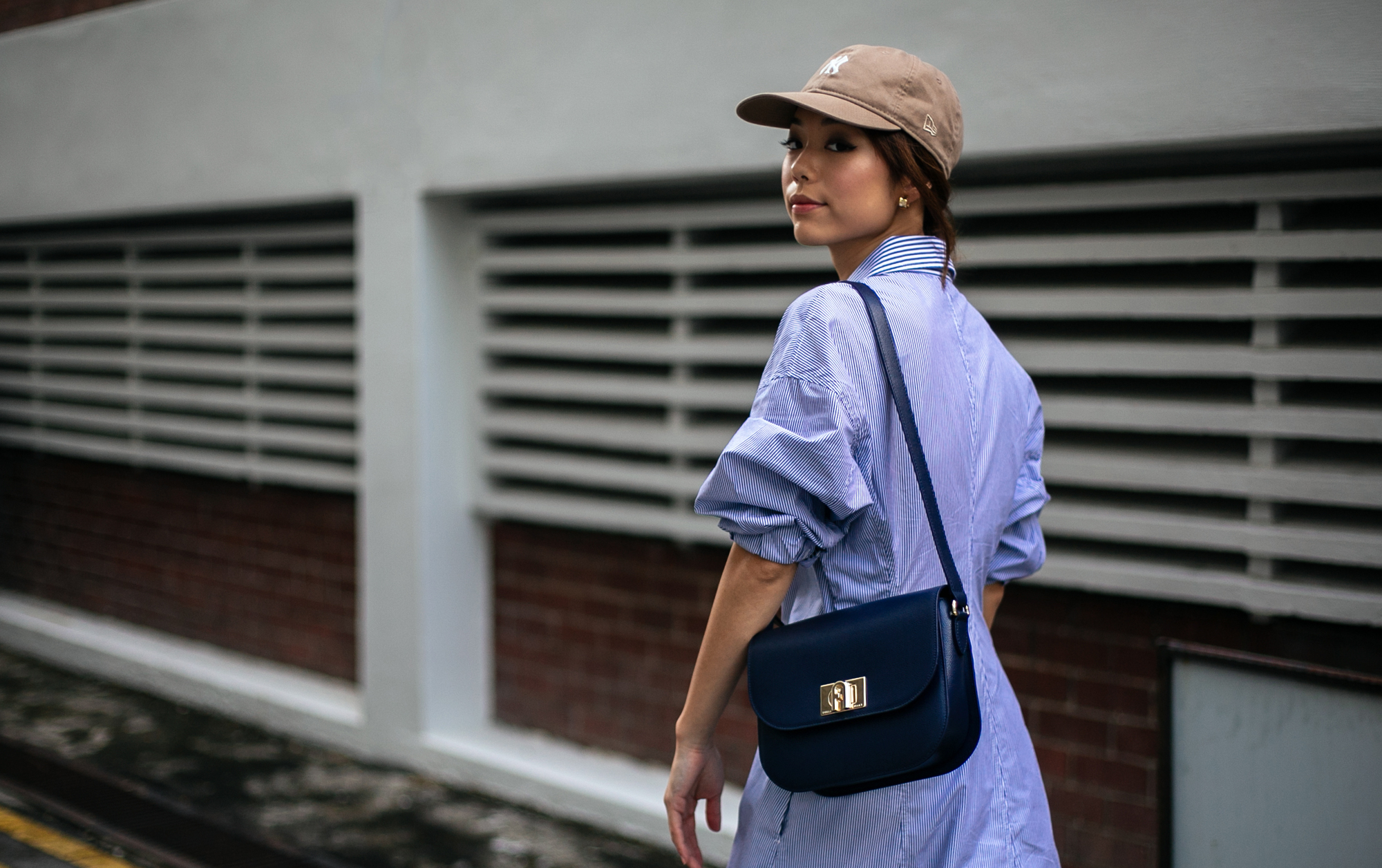 The Everyday Crossbody: Furla 1927 S