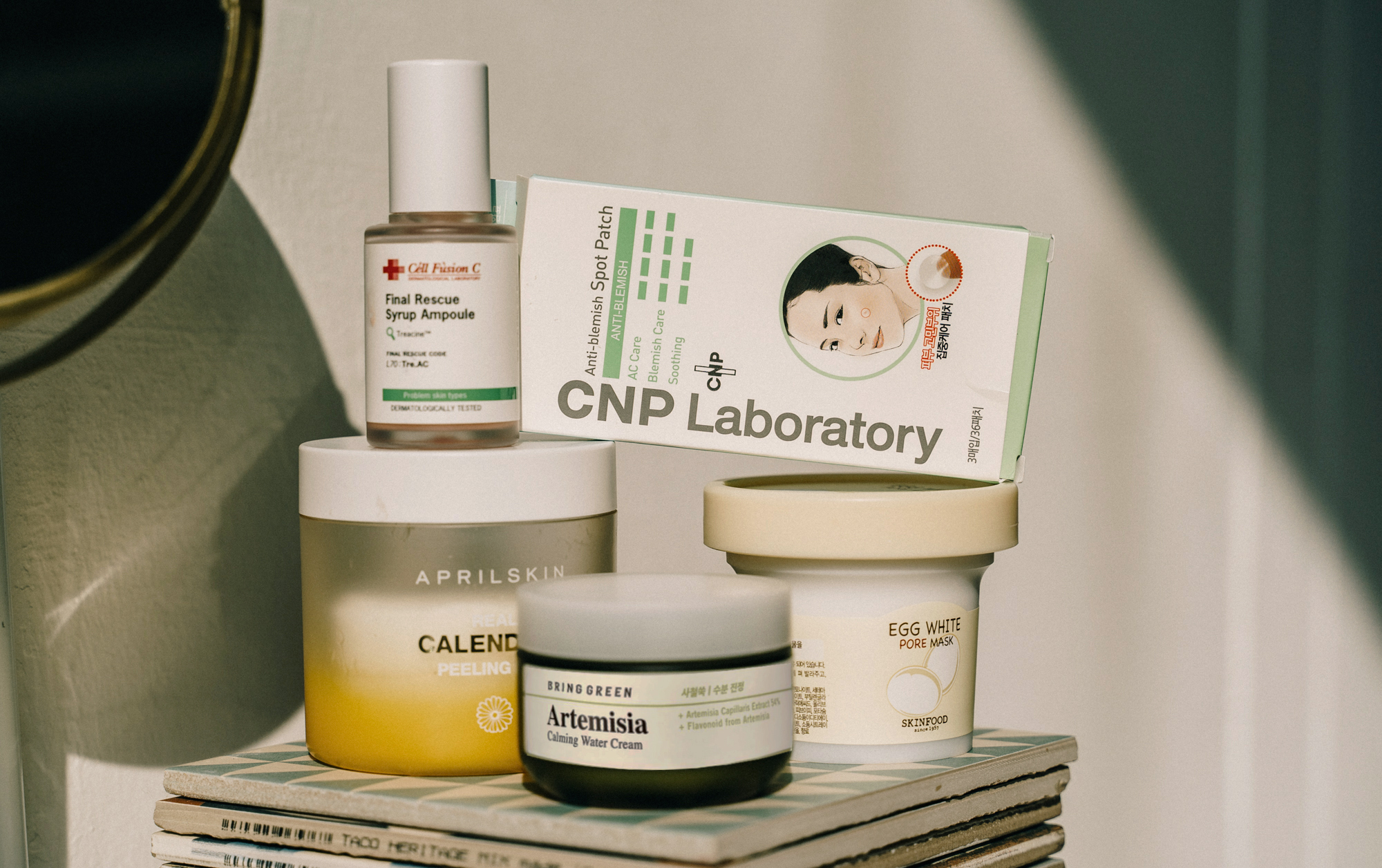 Korean Beauty Products That Helped My Troubled Skin