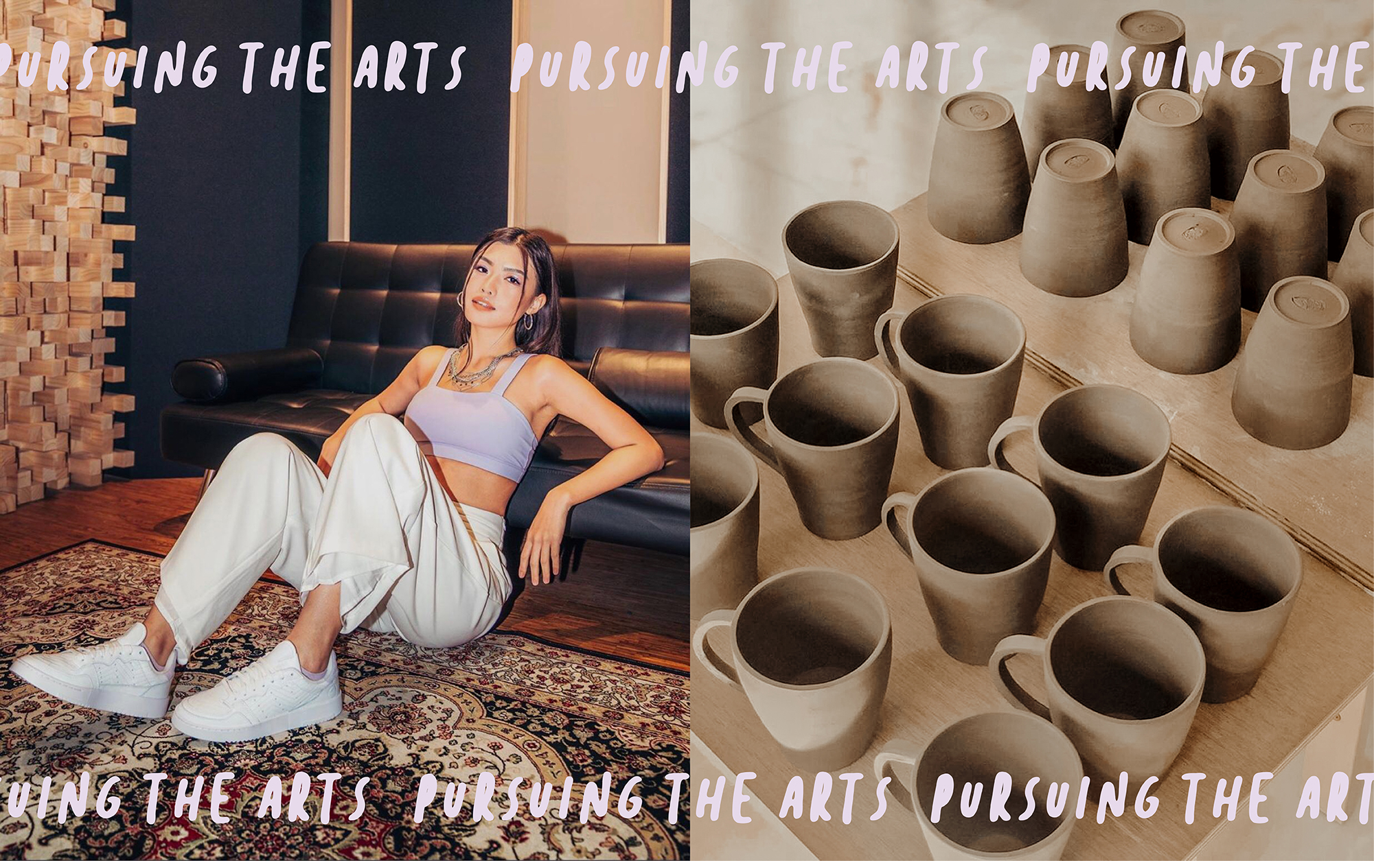 Pursuing The Arts In Singapore: A Viable Path Or A Far-fetched Daydream?