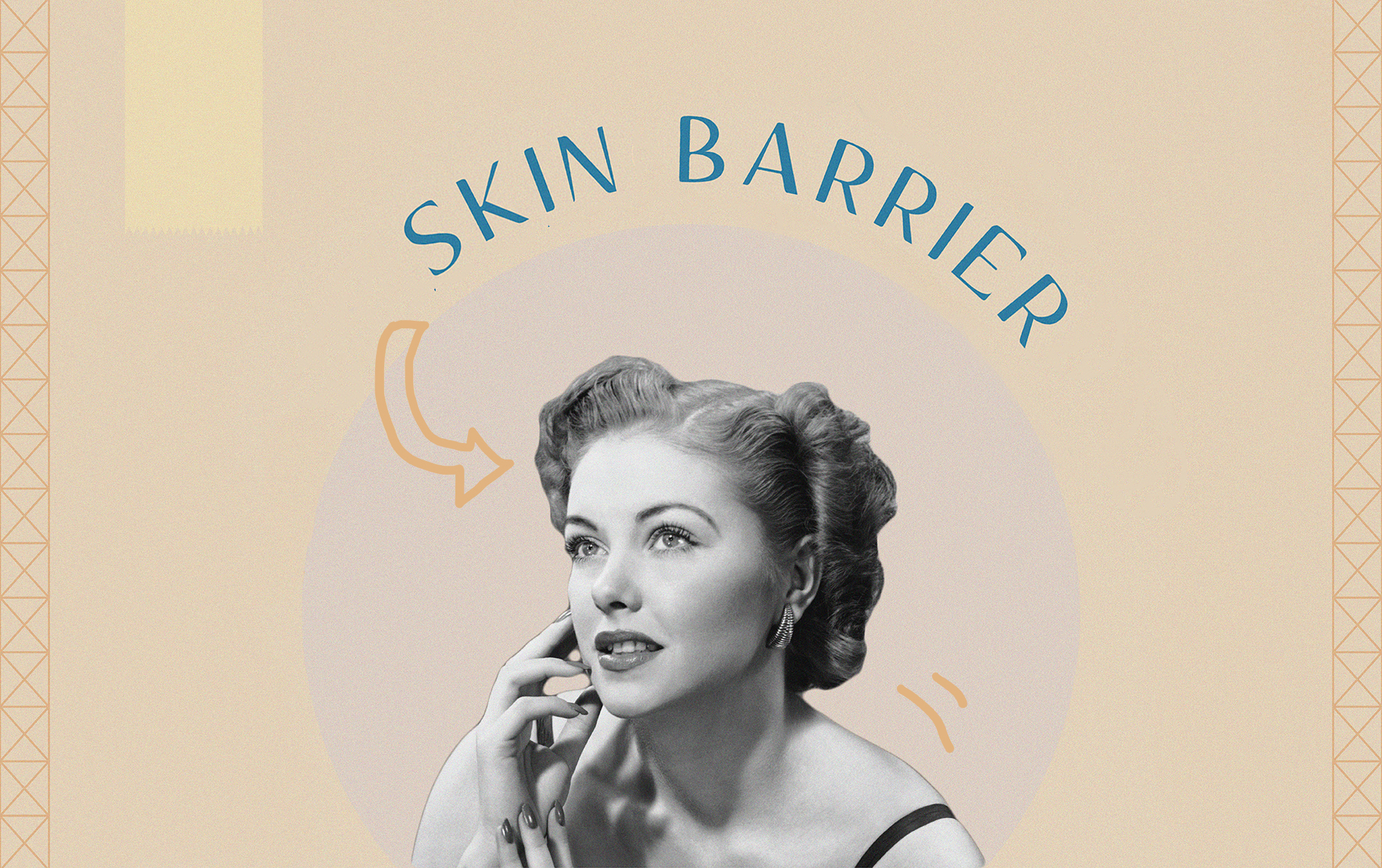 Skin Barrier: What Is It And Have I Destroyed It?
