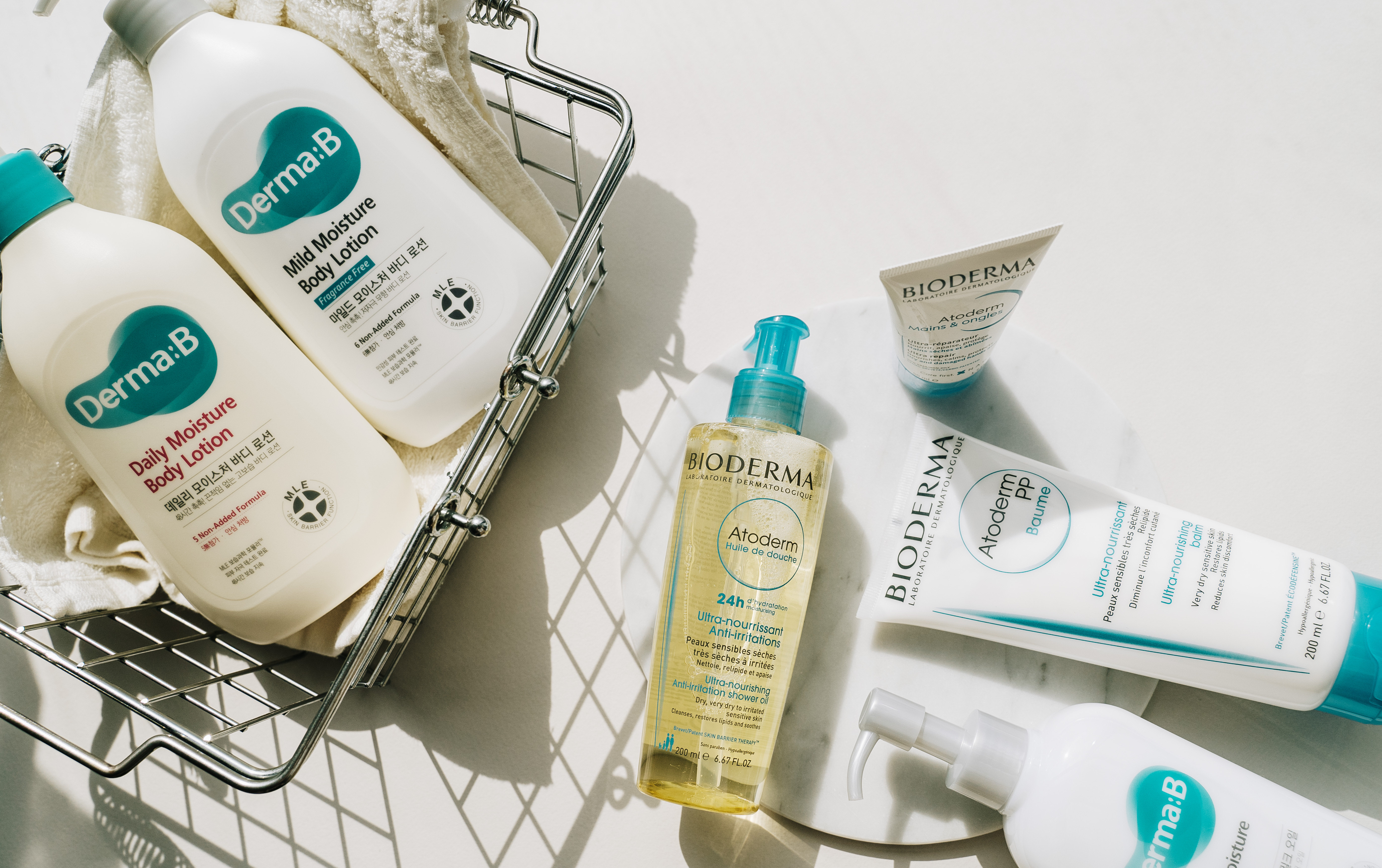 The Best Products For Eczema: An Affordable, Top-To-Toe Guide