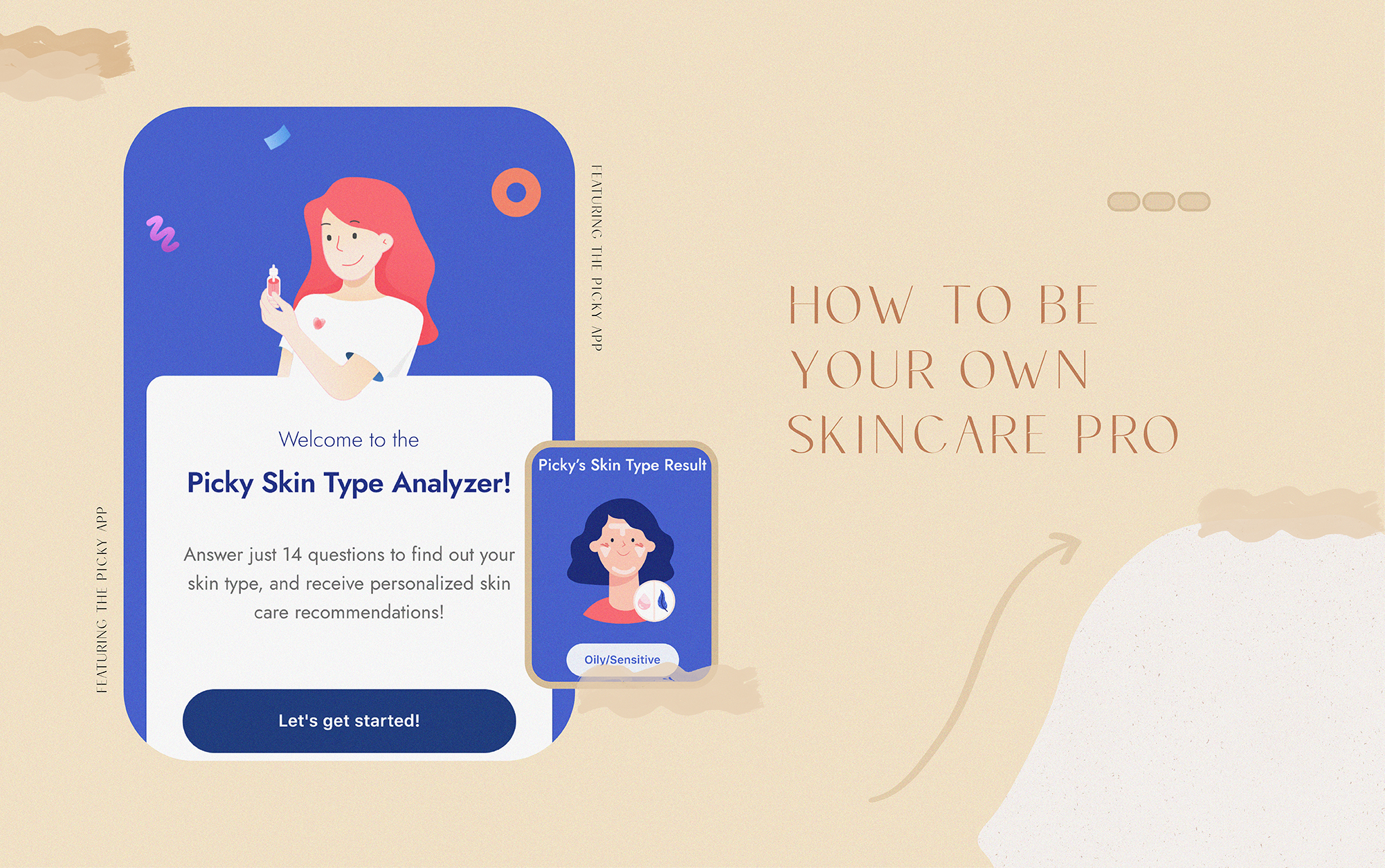 How To Be Your Own Skincare Pro