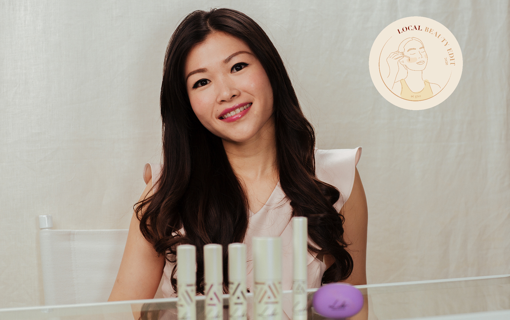 Makeup & Confidence: Talking Self-love With Liht Organics' Founder Nerissa Low