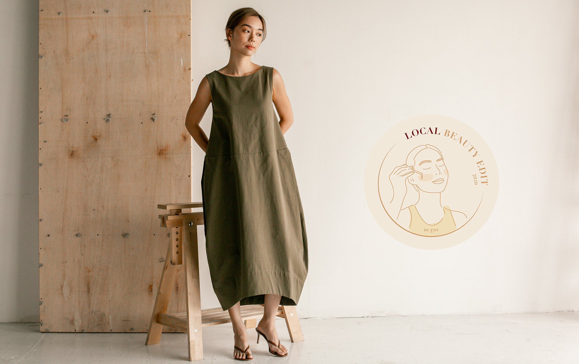 Local Labels Lookbook: Singaporean Beauty and Fashion