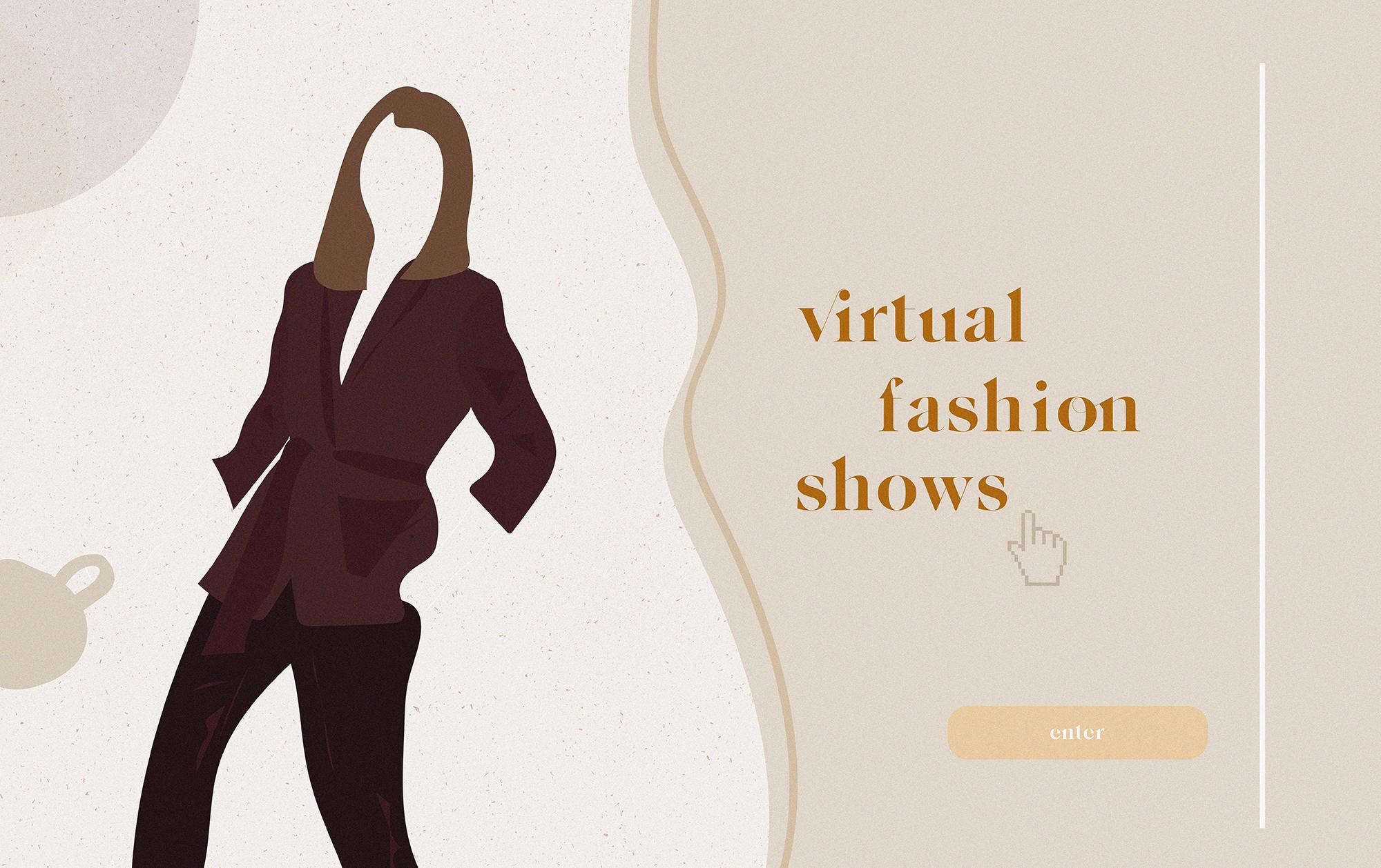 Digital Haute Couture: Virtual Fashion Shows To Watch