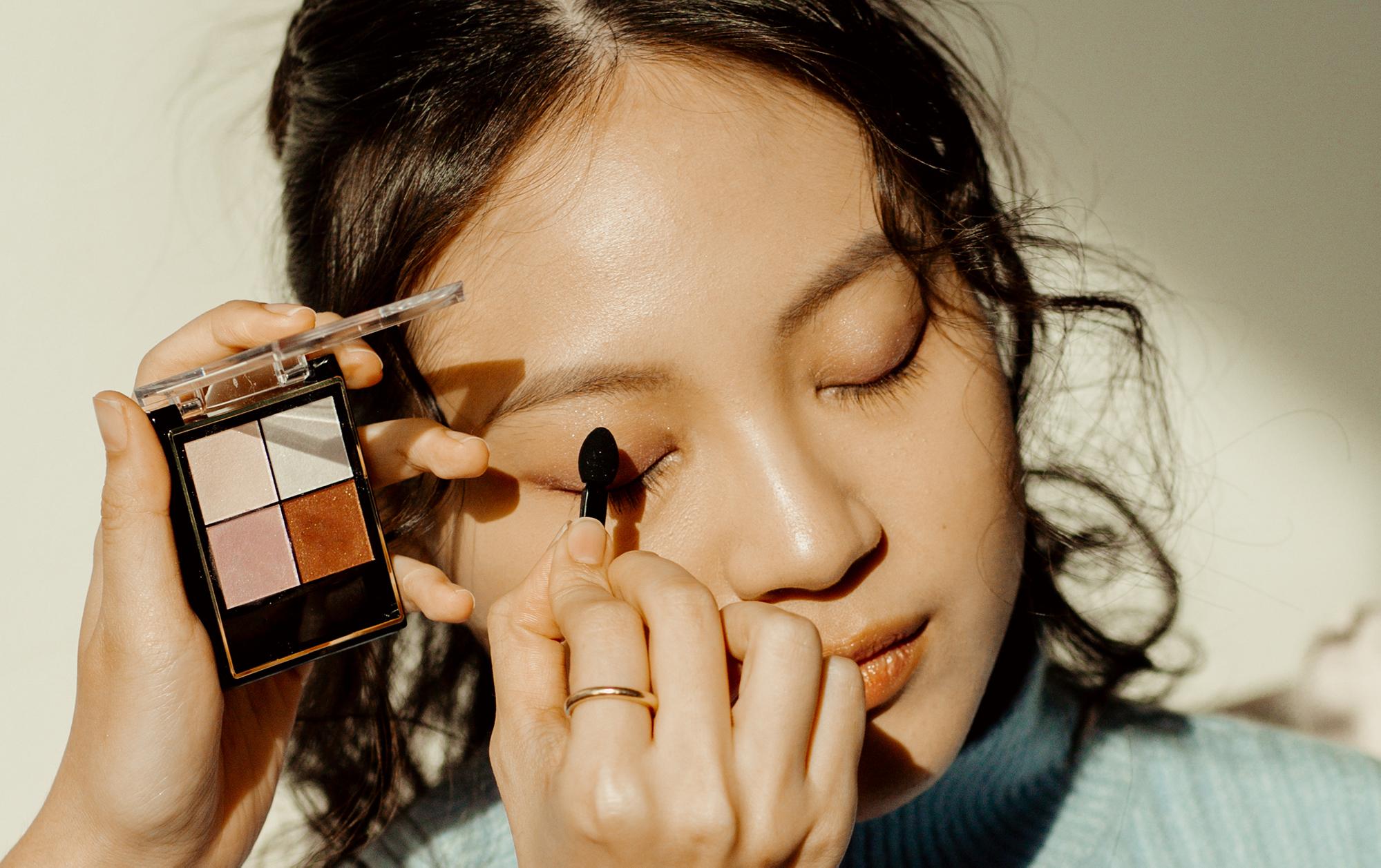 #SheByDC: Buff & Brilliant, A Summer Makeup Edit