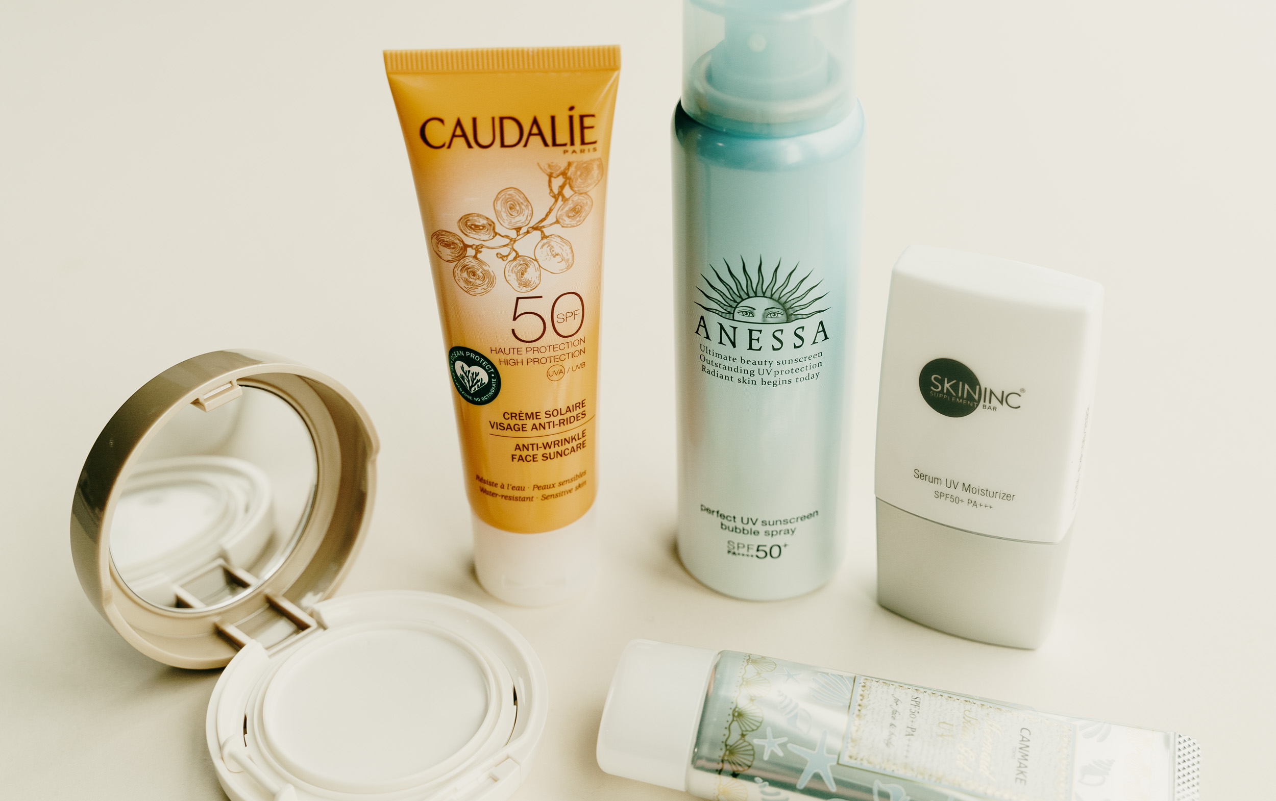 The Newest Sunscreens To Covet This Summer