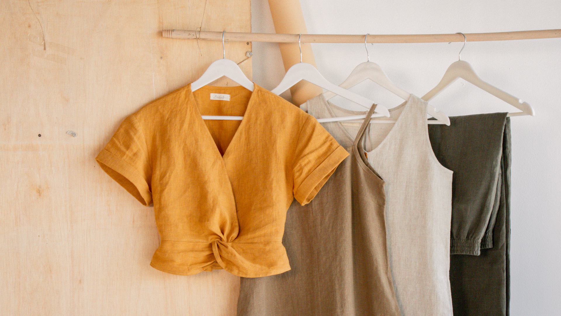 9 Easy Ways To Start Building A More Mindful Wardrobe