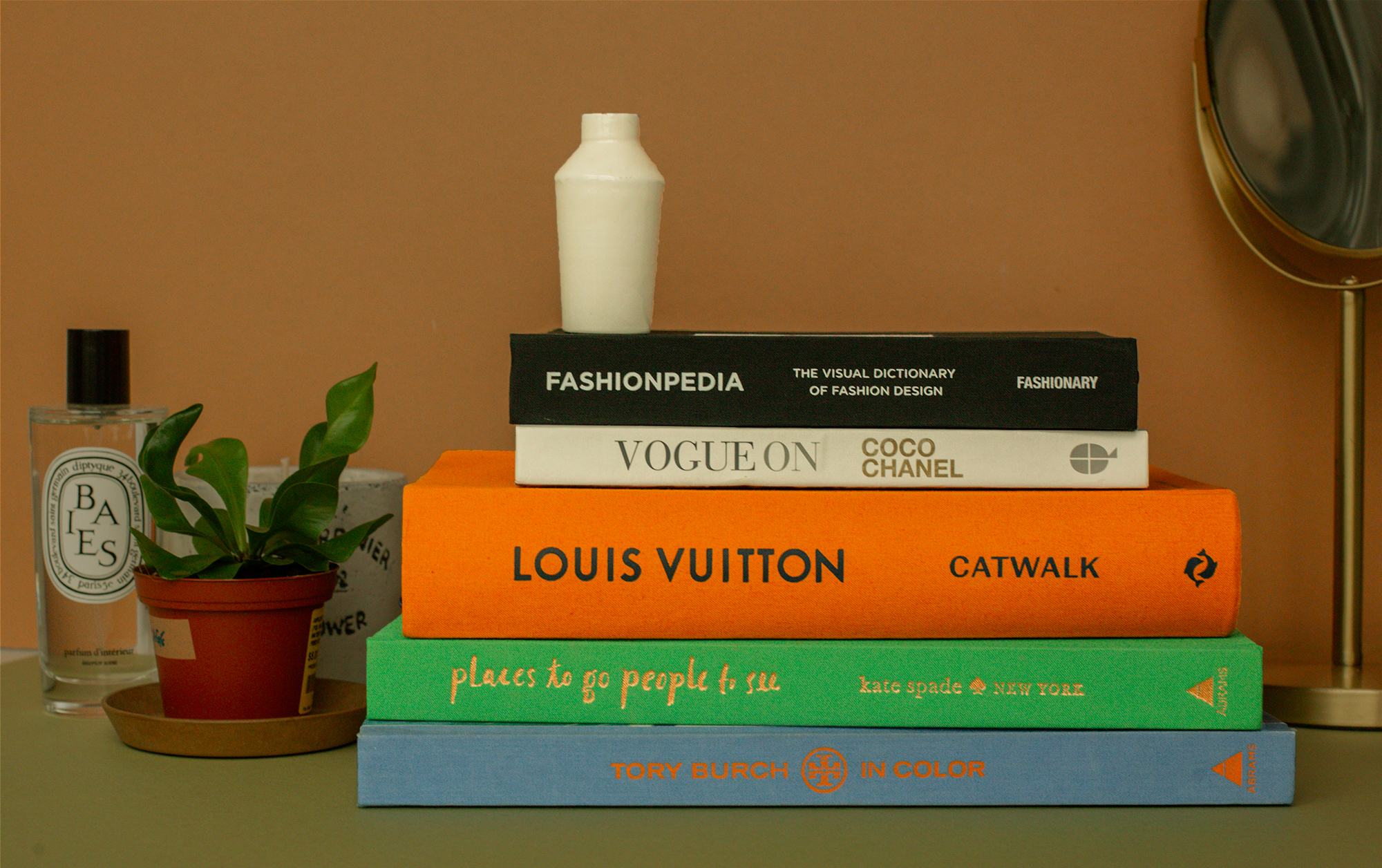 Coffee Table Books To Spruce Up A Fashion Lover's Home