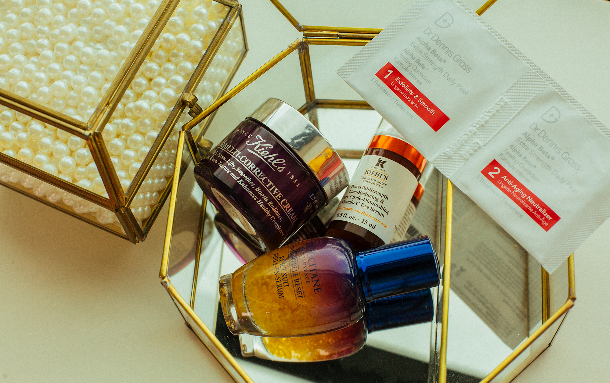 Treating Myself To Cult-Favourite Instant Skin Saviours — Do They Really Work?