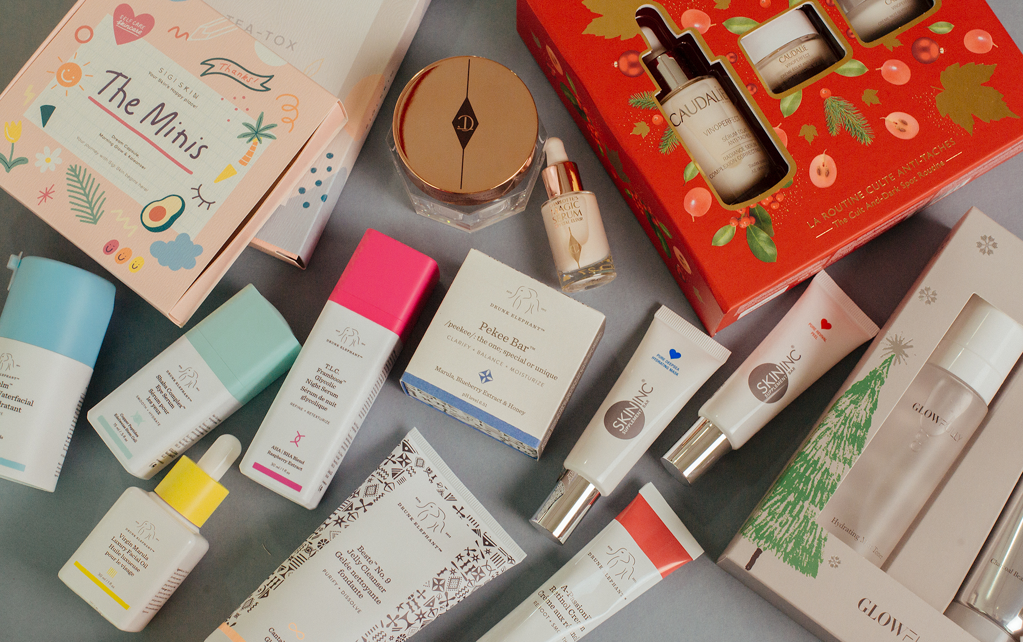 Our Favourite Festive Skincare Sets For New Year, Transformed Skin