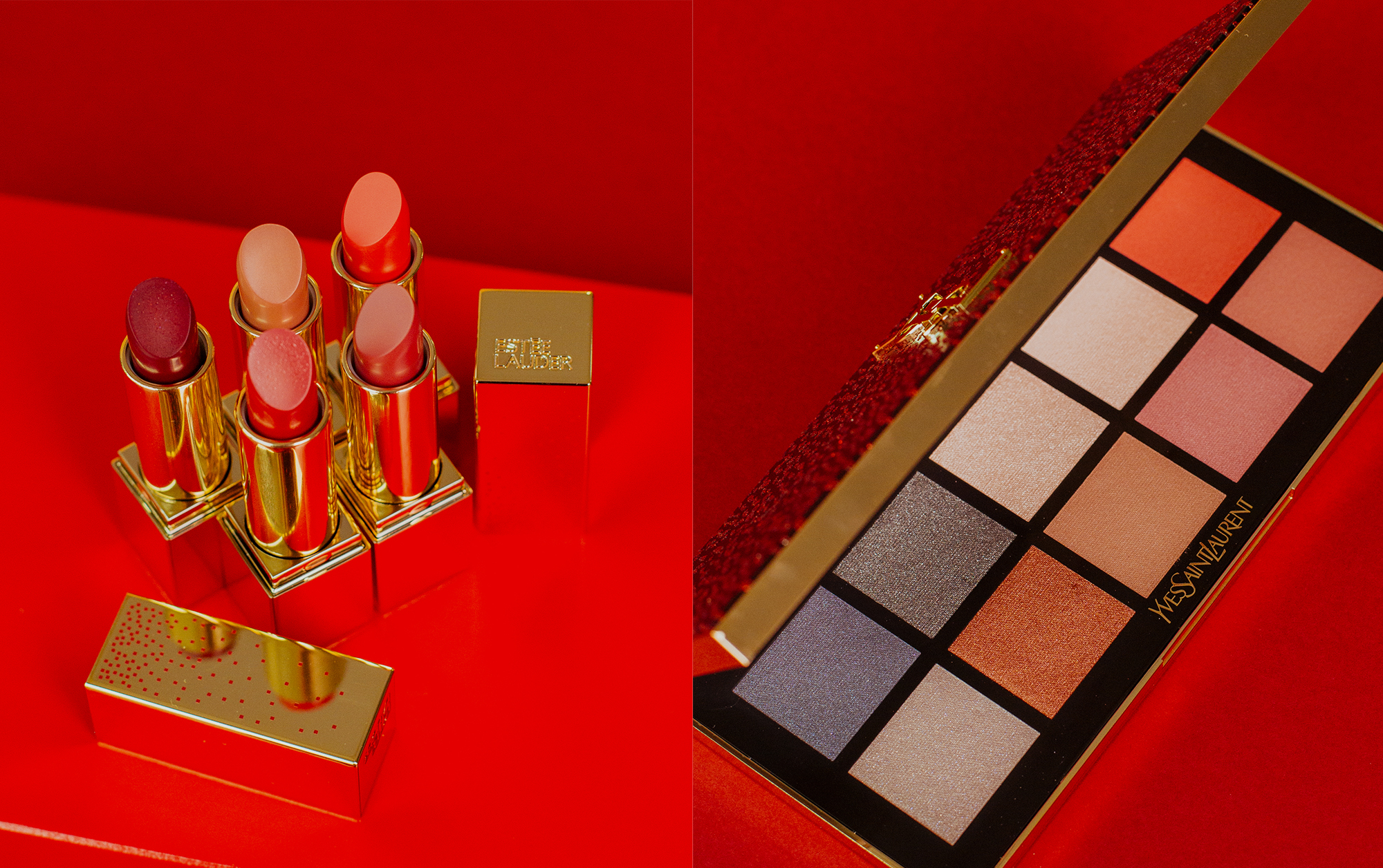 Shining, Shimmering And Splendid: 9 Festive Makeup Sets You Need This Christmas