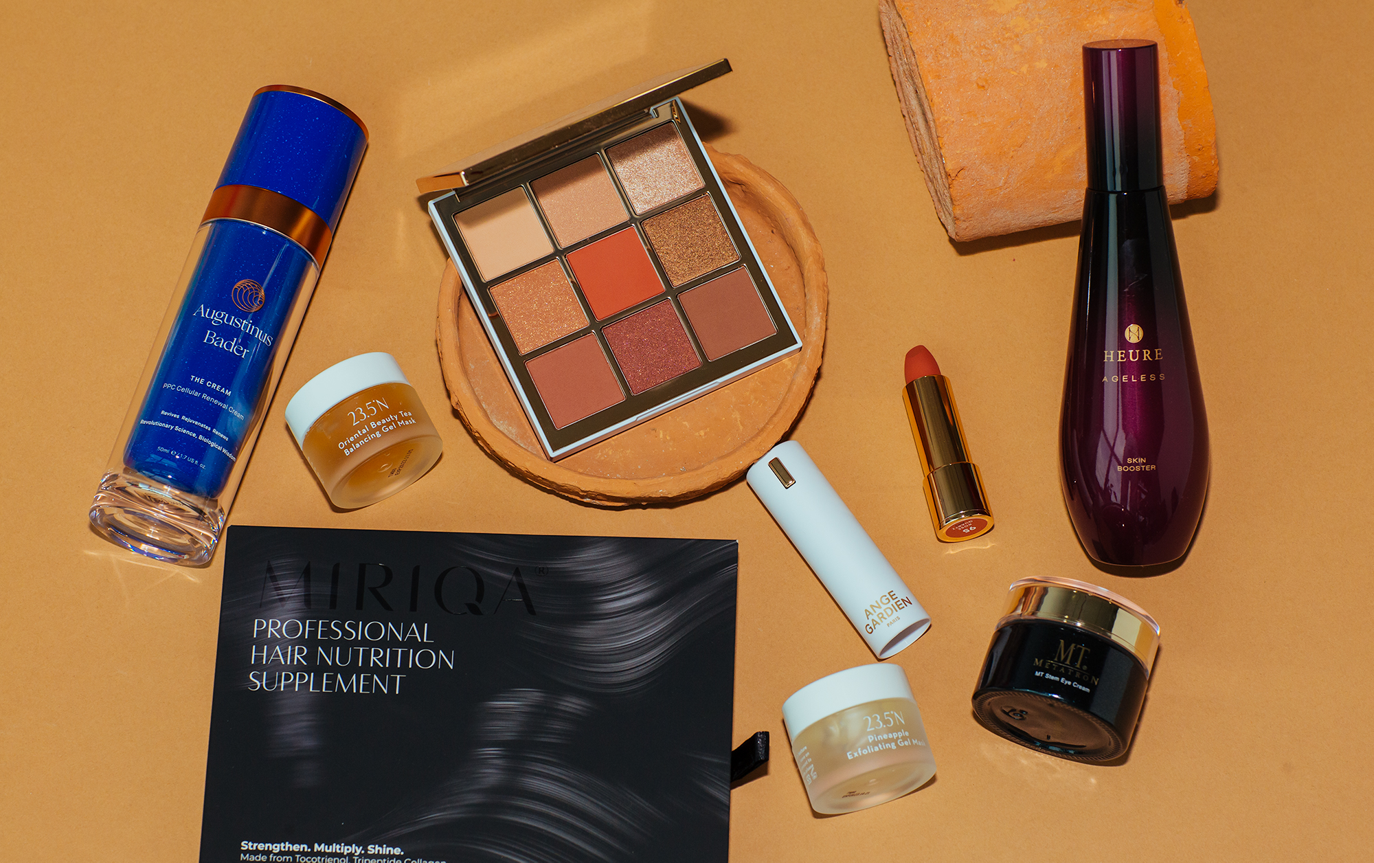 New Low-Key Beauty Finds For A Big Beauty Refresh