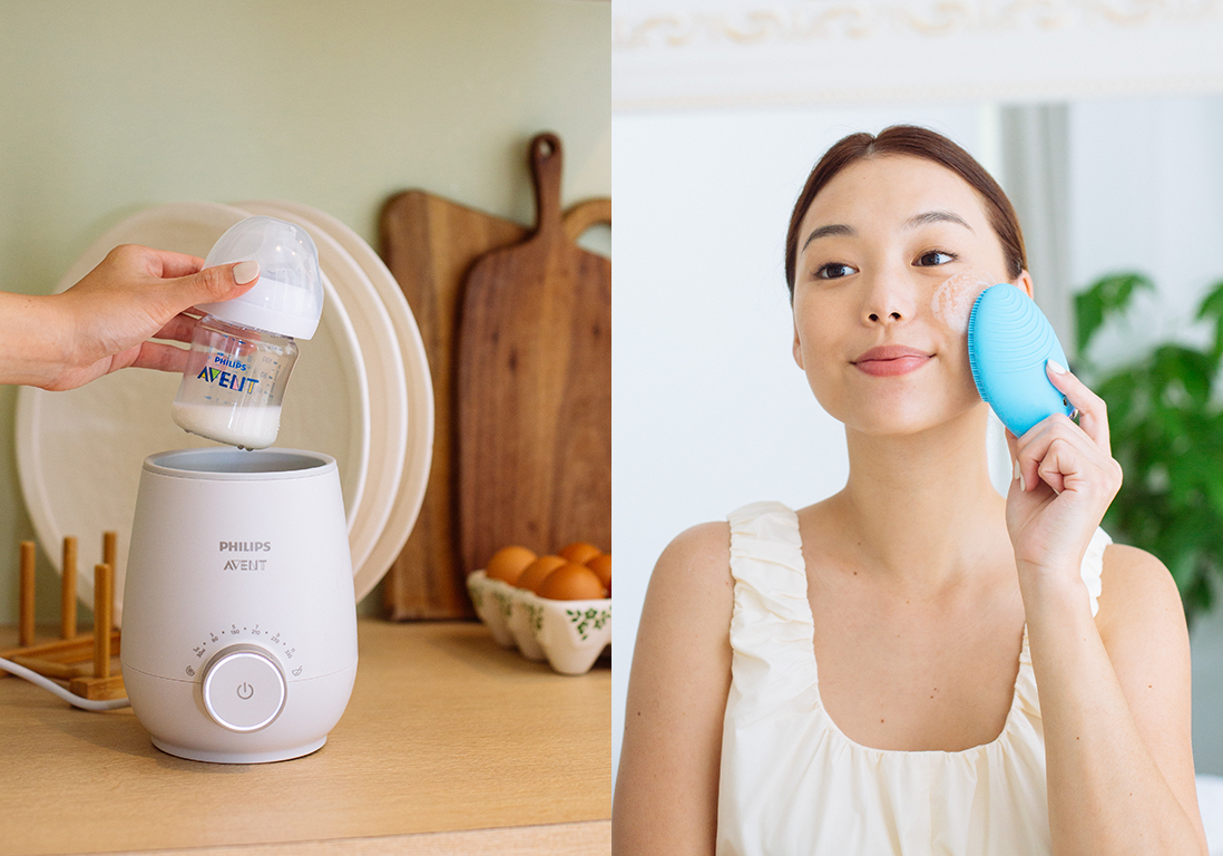 7 Products To Get You Through Mom-Life With Ease
