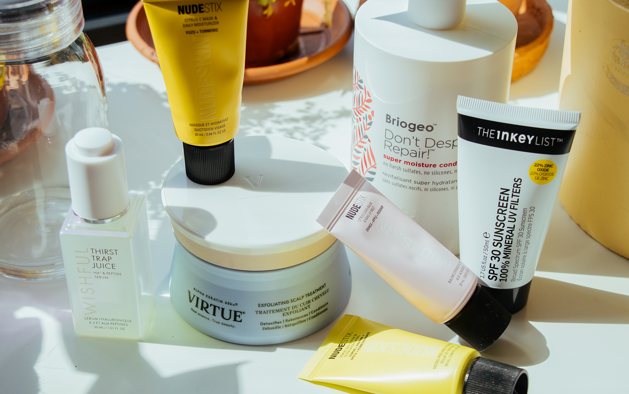Psst: New Clean Beauty That Launched At Sephora While You Were Sleeping