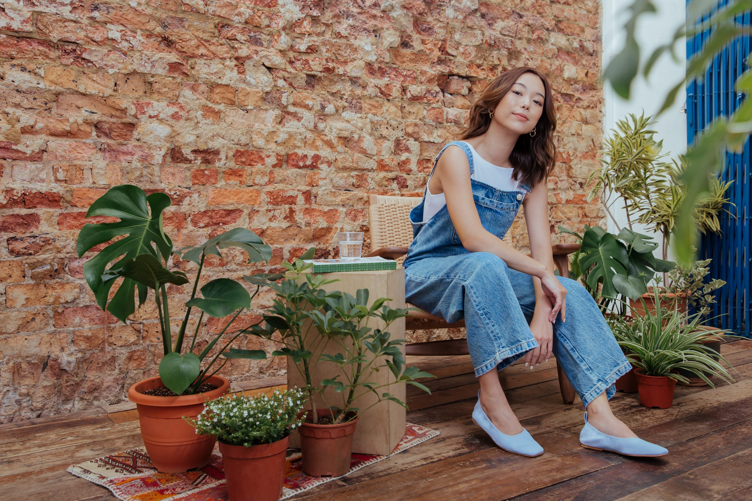Style Meets Comfort: 6 Ways To Wear 'Ease About Her' By Clarks x Drea Chong For Endless Summer Vibes