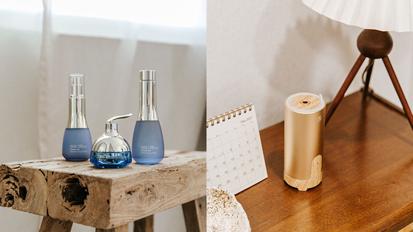 7 Useful Gifts To Elevate Mum's Routine This Mother's Day