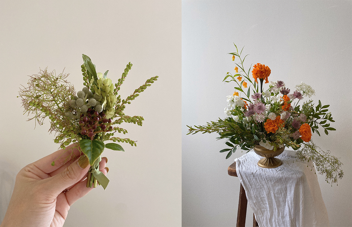 How A Floral Workshop Became The Highlight Of My Year